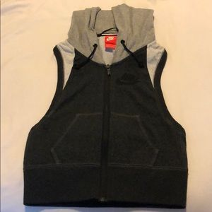 Workout vest